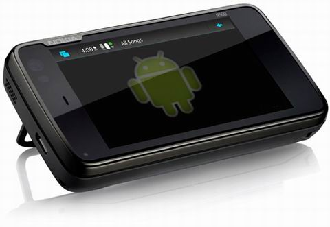 Android Su n900