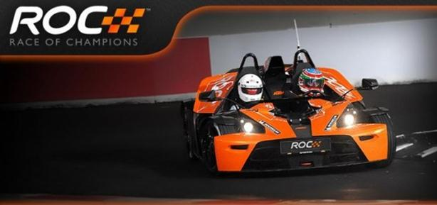 Race of champions gratis su Android Market