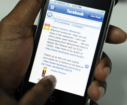 300 Milioni Di Utenti Su Facebook Mediante Applicazioni