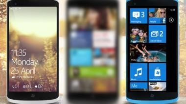 Nuovi WindowsPhone by Nokia