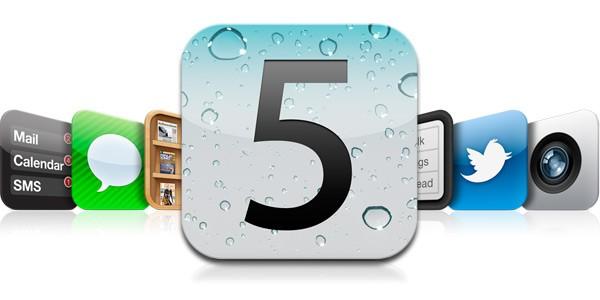 Installare iOS 5 su iPhone 3G e 2G