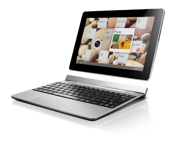 Lenovo presenta IdeaTab S2 10
