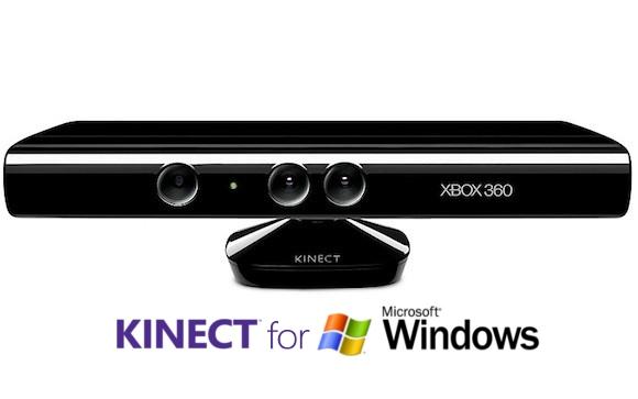 Kinect Per Windows 7 e 8
