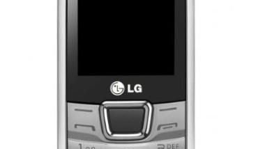 Nuovo LG A290,Tre Sim Card Insieme
