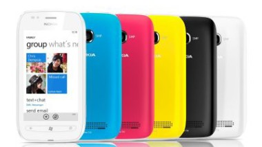 Nokia Lumia 710 Arriva In Italia