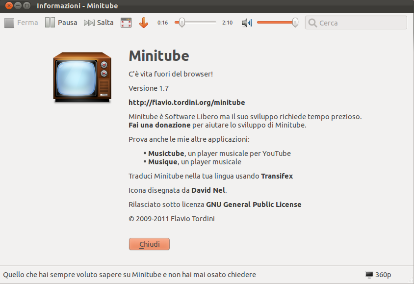 minitube-1.7