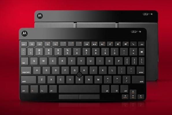 Motorola Wireless Keyboard