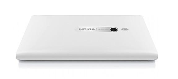 Nokia Lumia 800 White Confermato