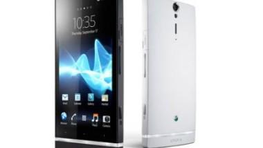 Sony Xperia S anteprima