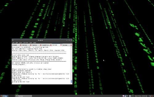 Un Video Come Sfondo Per Ubuntu Con Xwinwrap