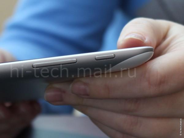 Prime Immagini Dell'Huawei MediaPad 10