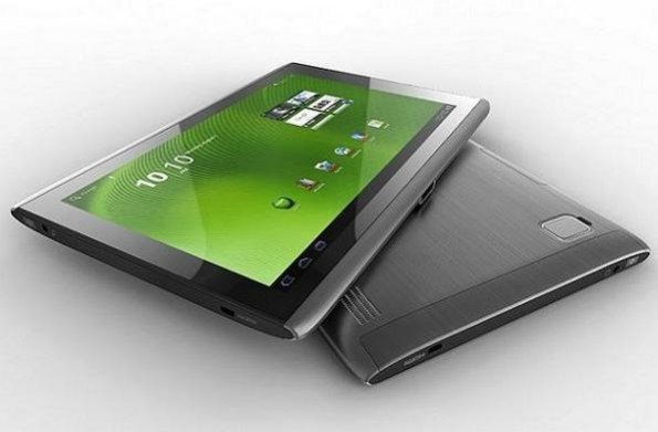 Acer-Iconia-Tab-A500-rinvio-Honeycomb-595x391
