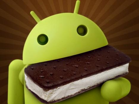 Test per Android ICS anticipato da parte di HTC per gli sviluppatori