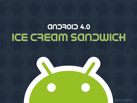 Ice Cream Sandwich Dal 1 Marzo,Per Galaxy S2 e Galaxy Note