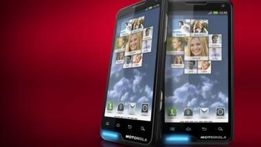 Motorola Motoluxe arriva in UK