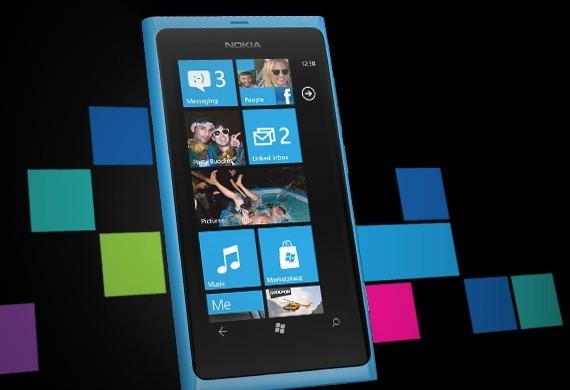 Nokia,Miglioramento Fotocamera Per il Lumia 800