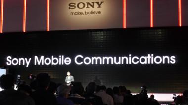 MWC2012: Sony presenta ufficialmente i nuovi device P e U della linea Xperia