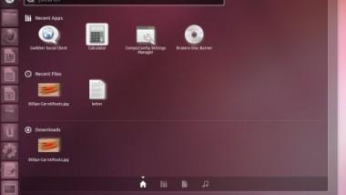 Arriva su Ubuntu 12.04 Unity 5.2