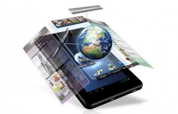 Viewsonic ViewPad G70 Alcune Informazioni Prima Del MWC