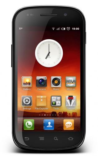 Rom Miui 4.0 (Multi-Lenguage) Per Nexus S i9020-9023