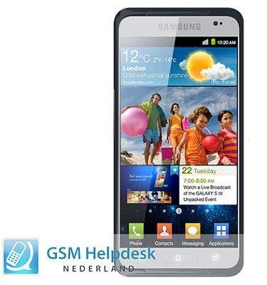 Ancora Rumors Sul Galaxy S III