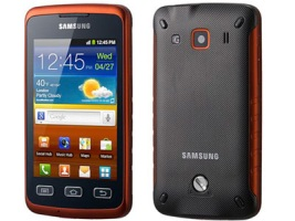 Samsung Galaxy XCover Disponibile In Irlanda