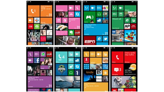 Windows Phone 8 avrà la funzione di cattura degli screenshot