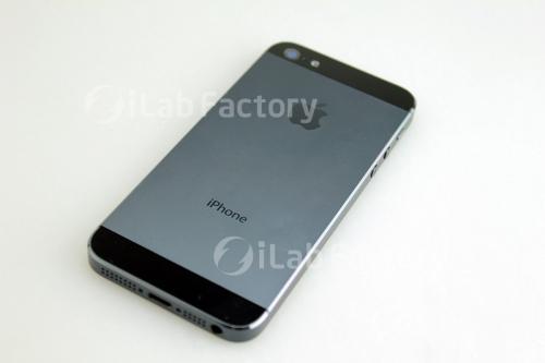 Apple potrebbe presentare il nuovo iPhone 5 il 12 settembre