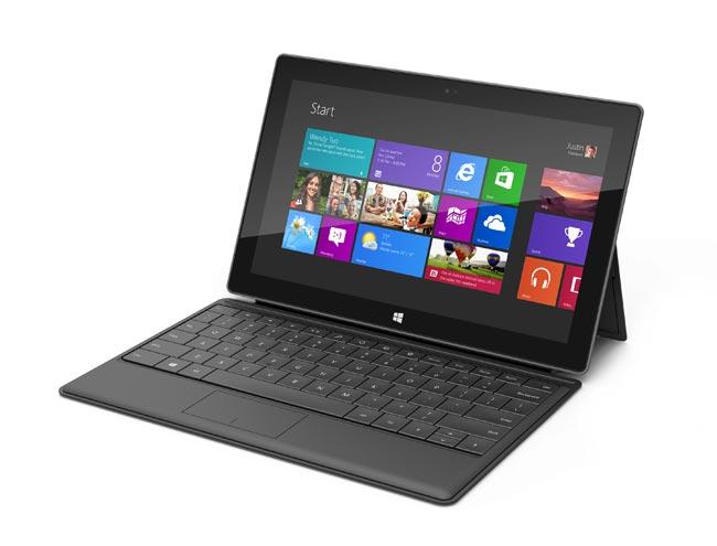 Windows 8 e il tablet Surface arriveranno il 26 ottobre