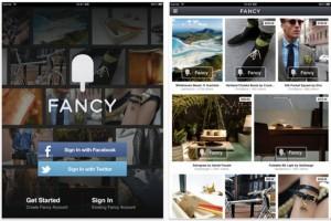 Fancy-social-commerce