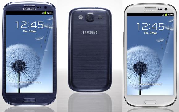 Come sbrandizzareSamsung Galaxy S III tramite Odin