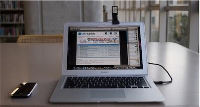 Nel 2013 iPhone ed iPad avranno una ricarica wireless grazie al MacBook Air