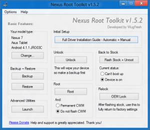 Nexus-Tool-kit