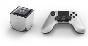 OUYA-consolle