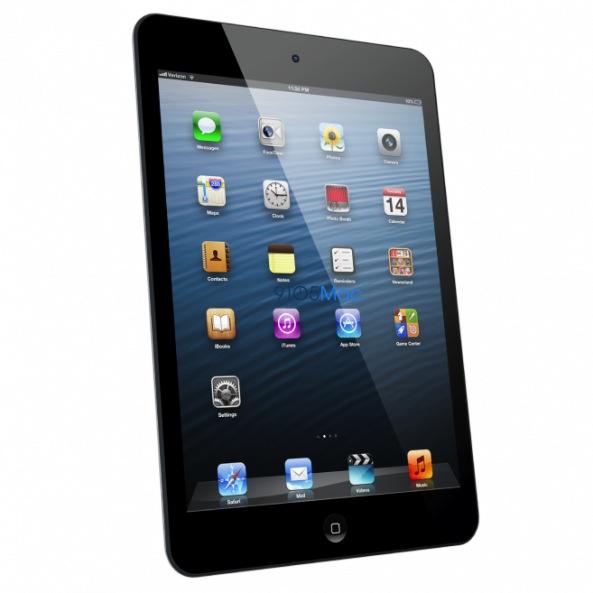 iPad-Mini-rendering