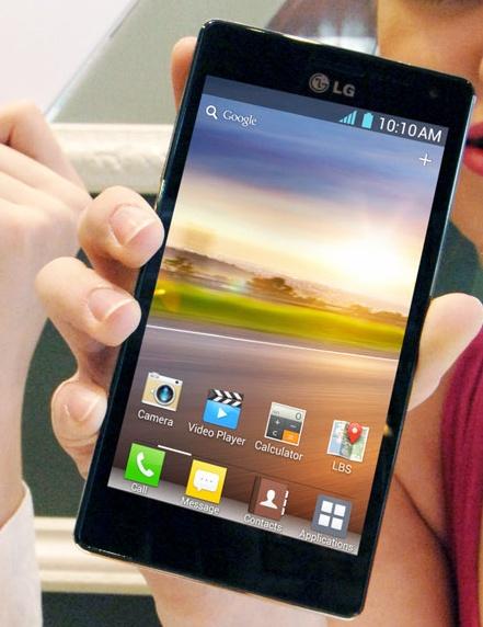 Guida all'esecuzione del Root su LG Optimus 4X HD