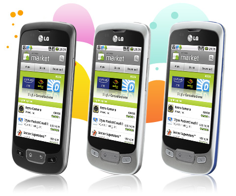 Come eseguire root LG Optimus One con android 2.3