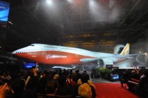 Boeing-aereo