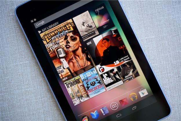 Abilitiamo la registrazione video a 720p sul Google Nexus 7
