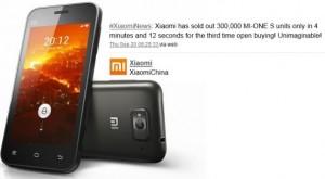 Xiaomi-MI-ONE-S