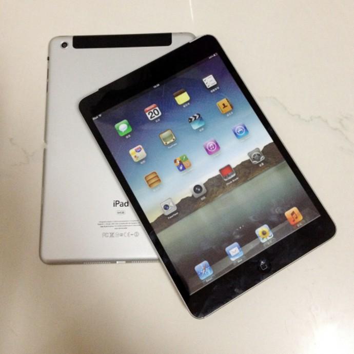 iPad Mini: vediamo in un mockup come potrebbe essere