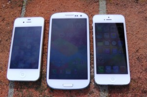 iPhone5-iphone4S-galaxy-S3