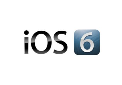 Apple rende disponibile al download il nuovo sistema operativo iOS 6