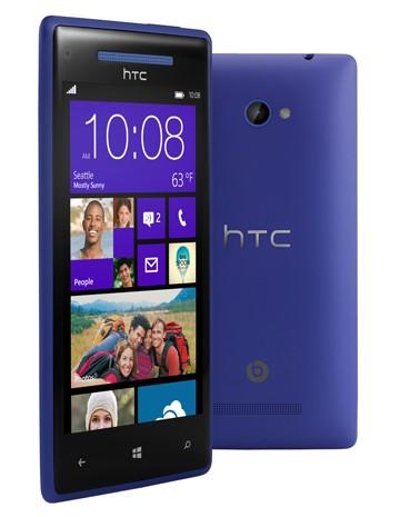 Ecco il nuovo smartphone Windows Phone 8.x da HTC: 4.3″, 720p display, LTE, dual-core S4