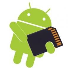 Android-Scheda-SD