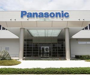 Panasonic-sede