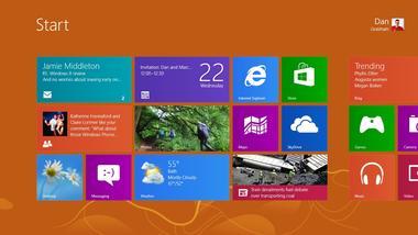 Ecco come preparare il vostro computer a Windows 8
