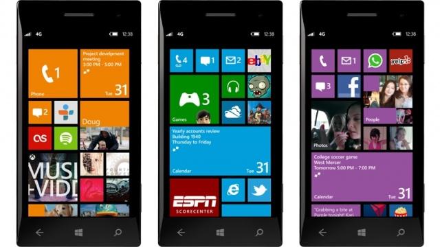 Segui il live streaming della presentazione di Windows Phone 8