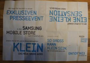 Samsung potrebbe rilasciare a giorni il nuovo Galaxy S3 Mini
