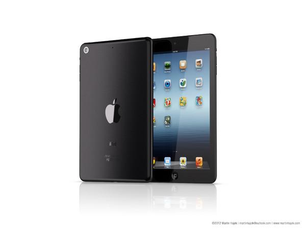 iPad Mini: gli analisti prevedono sia più sottile del nuovo iPad